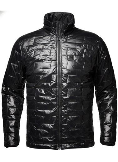 Helly Hansen Hh Lıfaloft Insulator Jacket Siyah